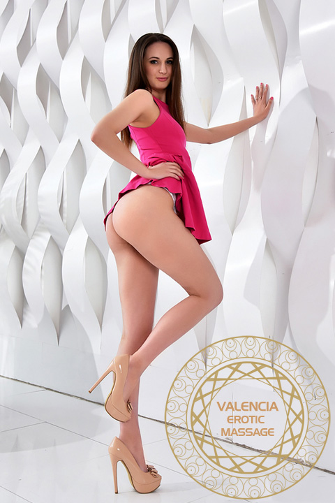 Valencia erotic massage
