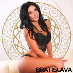 Prostitutes Bratislava