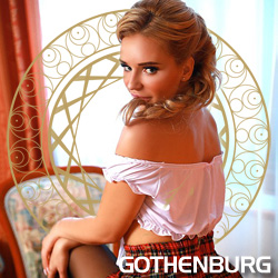 Escort girls Gothenburg